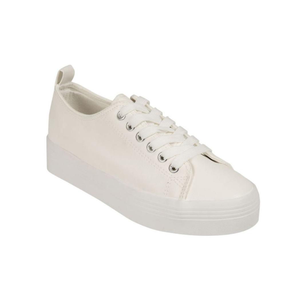 woolworths platform sneaker