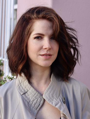 Amalia Uys