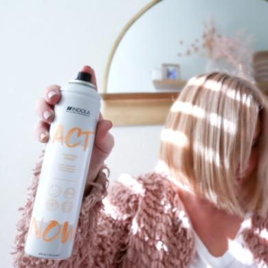 Indola Act Now Texture Spray